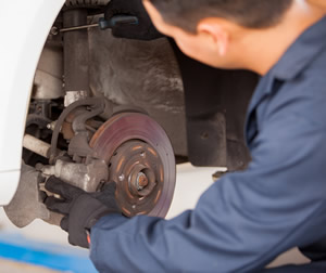 Denver Brake Systems Repair